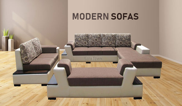 Modern Sofas Manufacturers in Gurgaon