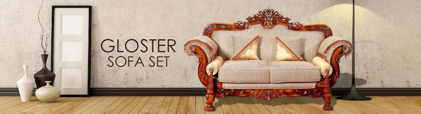 Gloster Sofa Set Manufacturers