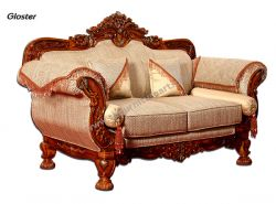 Carved Sofa Set Why To Choose The Customized Range