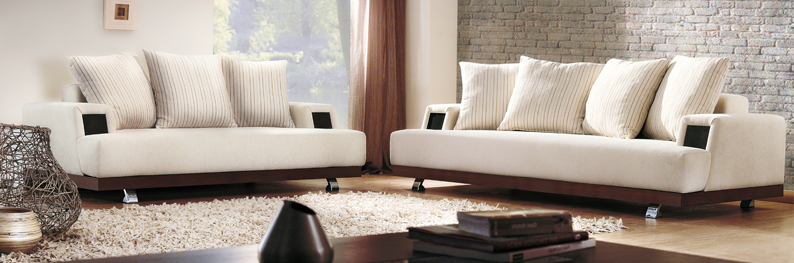 Give An Attractive Look To Your Home By These Modern Sofa Set