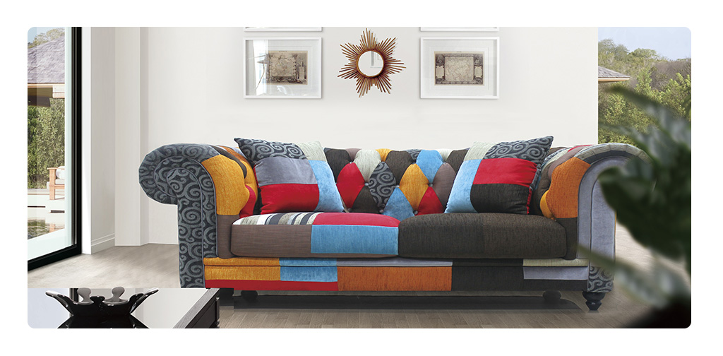 Impress Your Guests With These Designer Sofas