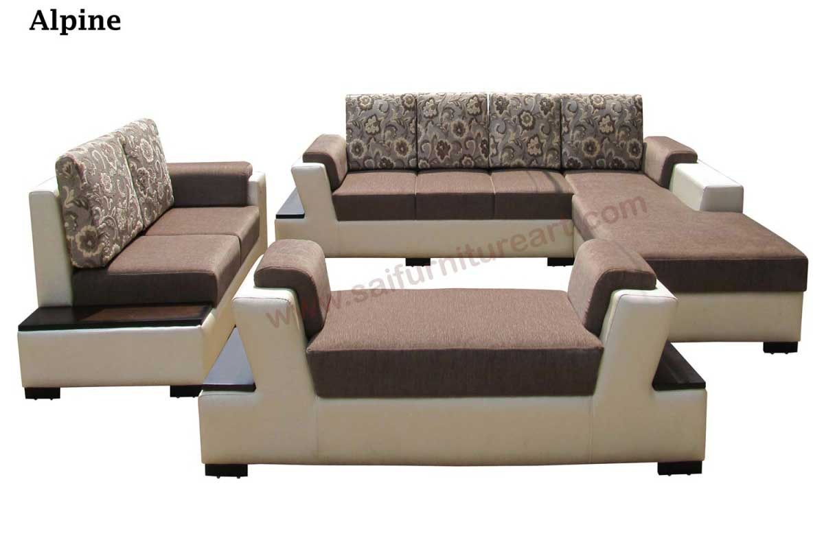 Guide to Choosing the Best Designer Sofa Sets in India